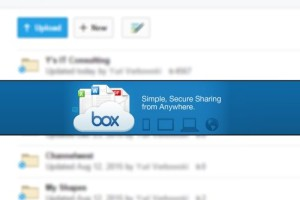 Implemented Box.com file storage and sharing for Enterprise and Non-Profit businesses