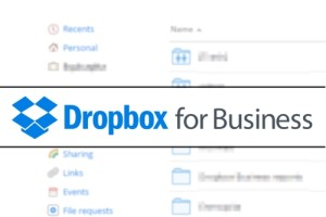 Dropbox for Business Migration